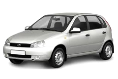 ВАЗ Kalina 1 2004-2013