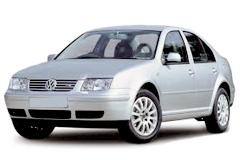 Bora 1999-2006