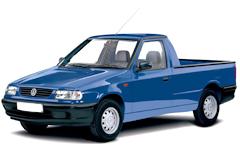 Caddy 2 1995-2004