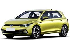Volkswagen Golf 8 2019+
