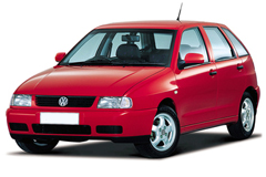 Polo 3 1994-2002