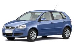 Polo 4 2002-2009