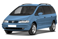 Sharan 1 1995-2010