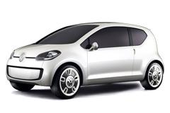 Volkswagen up! 2011+