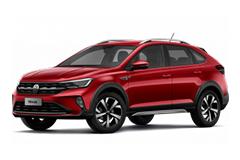 Volkswagen Nivus 2020+