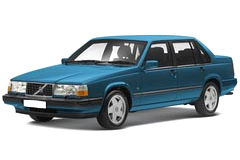 Volvo 940 1990-1998