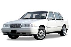 Volvo 960 1990-1998