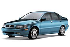 S40 / V40 1996-2004