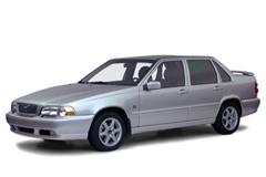 Volvo S70 / V70 1997-2000