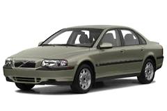 S80 1 / V70 2 1999-2008