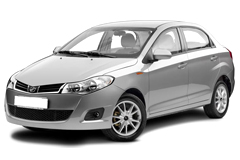 ЗАЗ Forza 2011-2014
