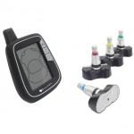 Системы контроля и измерения давления в шинах (TPMS)