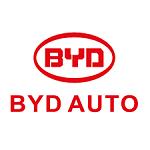 Штатні магнітоли BYD