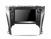 Штатная магнитола FlyAudio E7566NAVI для Toyota Camry 2012
