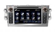 Штатная магнитола FlyAudio E75099NAVI для Toyota Verso