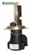 Би-ксеноновая лампа Cyclon x-type 35 Вт для цоколей H4