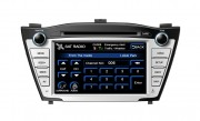 Штатная магнитола FlyAudio E75088NAVI для Hyundai ix35