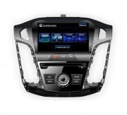 Штатна магнітола FlyAudio E75035NAVI для Ford Focus 2012