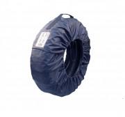 Набор чехлов для хранения и переноски колес (R13-R15) Lavita LA 104106M (4шт)