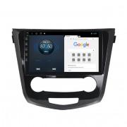 Штатная магнитола Torssen для Nissan Xtrail, Qashqai 2013+ (Android)