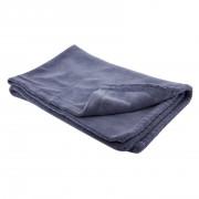 Двухстороннее микрофибровое полотенце для просушки кузова после мойки Nanolex Ultra Drying Towel NXUDT01 (75х45см)
