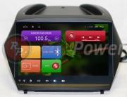 Штатная магнитола RedPower 31047RIPS для Hyundai ix35 (Android 7+)