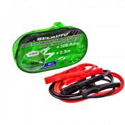Провода для прикуривания Белавто BP30 300A (до -40°С) 2,5м
