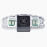 Камера заднего вида Prime-X CA-1329 для Honda Accord VII 2007-2010