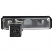 Камера заднего вида Prime-X CA-9019 для Mitsubishi Grandis, Pajero Sport 2010+