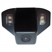 Камера заднего вида Prime-X CA-9516 для Honda CRV III 2007-2012, Jazz 2008+