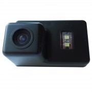 Камера заднего вида Prime-X CA-9530 для Peugeot 307, 307SW, 207, 206