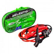 Провода для прикуривания Белавто BP40 400A (до -40°С) 3м