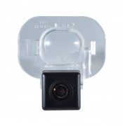 Камера заднего вида Prime-X MY-12-4444 для Hyundai Accent 4D 2011+ / Kia Venga, Cerato 2010+