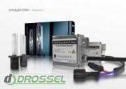 Ксенон Infolight Can-Bus (обманка) 50Вт H27 (4300K, 5000K, 6000K) Xenon