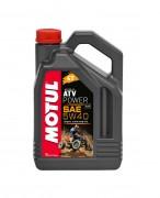 Motul Моторное масло для квадроциклов Motul ATV Power 4T 5W-40 (1л)