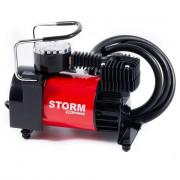 Компрессор Storm Big Power Autostop 20320 (автостоп, манометр)