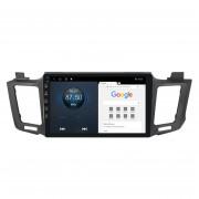 Штатная магнитола Torssen F10 для Toyota Rav4 (2013-2018) Android