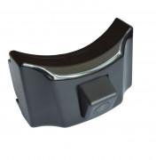 Prime-X Камера переднего вида Prime-X D8009W для Toyota Land Cruiser Prado 2010-2012 (под значок на радиаторной решетке)
