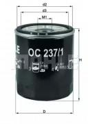 Масляный фильтр KNECHT OC2371