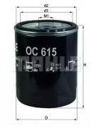 Масляный фильтр KNECHT OC615