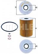 Масляный фильтр KNECHT OX254D3