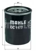 Масляный фильтр KNECHT OC1177