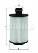 Масляный фильтр KNECHT OX1012D