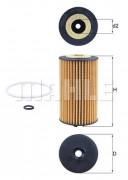 Масляный фильтр KNECHT OX1058D