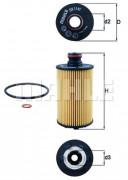 Оливний фільтр KNECHT OX1141D