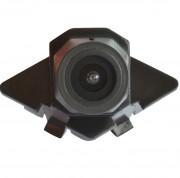 Prime-X Камера переднього виду Prime-X A8013W для Mercedes-Benz C 200 (2012+) у значок