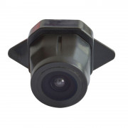 Prime-X Камера переднего вида Prime-X A8014W для Mercedes-Benz E-класса 2012+ (в значок)