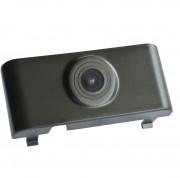 Prime-X Камера переднего вида Prime-X B8015W для Audi Q5 (в радиаторную решетку)