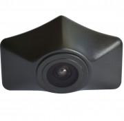 Prime-X Камера переднего вида Prime-X B8016W для Audi A6L 2012-2015 (под значок на радиаторной решетке)