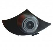 Prime-X Камера переднього виду Prime-X B8018W для Toyota Highlander 2012-2013 (у значок)